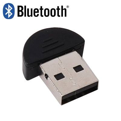 MINI BLUETOOTH USB 2.0 DONGLE EDR ADATTATORE PC NOTEBOOK